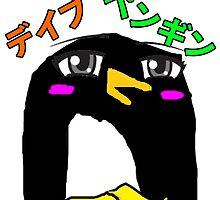Kawaii Dave - Senpai Notice Me by kris96