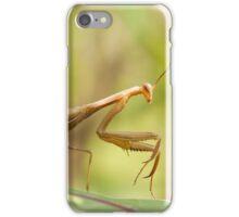 Man 'Tis Is Cool iPhone Case/Skin