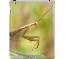 Man 'Tis Is Cool iPad Case/Skin