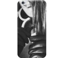 There Is No Safe Word iPhone Case/Skin