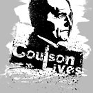 Coulson by Mad42Sam