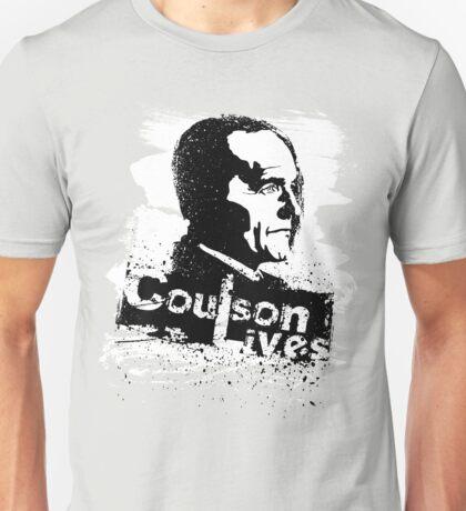 Coulson Unisex T-Shirt