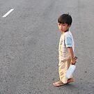 Dak Lak cleaver boy by mooksool