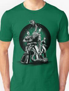 Parasitic Alien Lifeform #2 Unisex T-Shirt