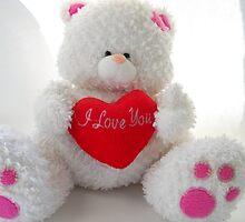 I Love You. by Vitta