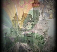 Castles in the Air by rhianana