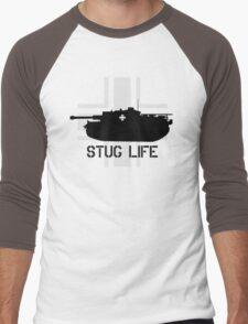 Stug Life Men's Baseball ¾ T-Shirt