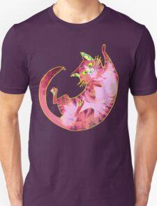 Psychedelicat! Unisex T-Shirt
