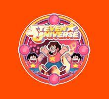 Steven Universe Nouveau Unisex T-Shirt