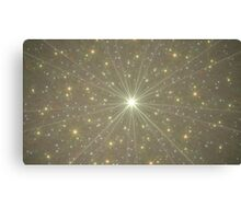 Starry Skies Canvas Print
