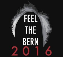 #FeelTheBern Bad Hair Day by feelthebern