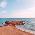 The French Riviera by faithie