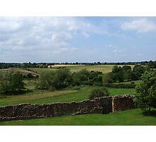 Rural England Photographic Print