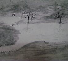 Loneliness On Lease by wildfern23