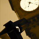 Paris Gare de Lyon by 1morephoto