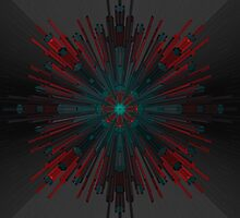 Nucleotid by obviouswarrior