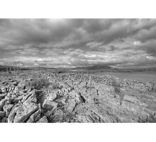 Mullaghmore mountain Photographic Print