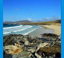 Harris beach  by ©The Creative  Minds