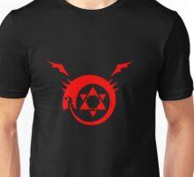 Fullmetal Alchemist - Ouroboros Unisex T-Shirt