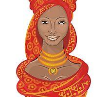 Africa by torishaa