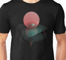 Gravity Layers Unisex T-Shirt