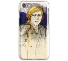 Brienne of Tarth iPhone Case/Skin