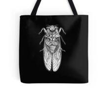 The Cicada Tote Bag