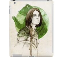 Dacey Mormont iPad Case/Skin