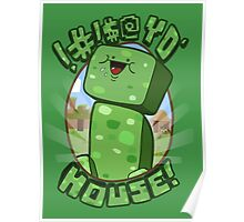 #!@$! yo' house! (Censored) Poster