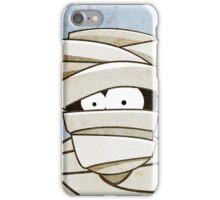 Mummified! iPhone Case/Skin