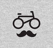 Hipster bike Unisex T-Shirt