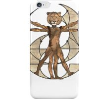 LEO 23 July – 23 August  iPhone Case/Skin