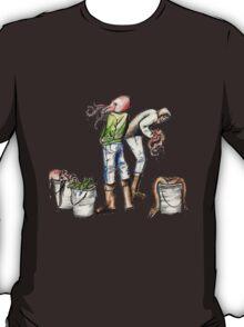 Blood Deep T-Shirt