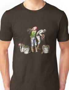 Blood Deep Unisex T-Shirt