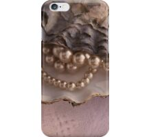 Pearl iPhone Case/Skin