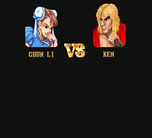 CHUN LI VS KEN - FIGHT! Unisex T-Shirt