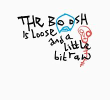 The Mighty Boosh – The Boosh Is Loose T-Shirt