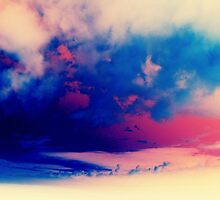 Inverted Clouds by SMalik
