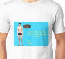 Dil Howlter Unisex T-Shirt