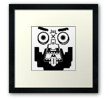 Best of Luck Framed Print