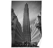 Rockefeller  Poster