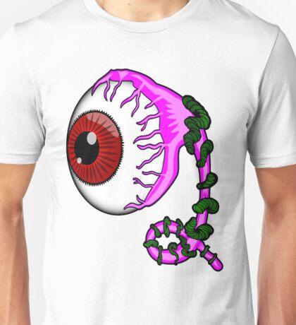Look Into My Eye Unisex T-Shirt