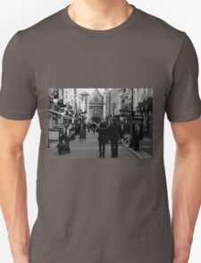 South Anne Street Unisex T-Shirt