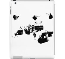 Get Back 2 iPad Case/Skin