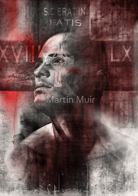 Thoughts of a dying atheist by Martin Muir