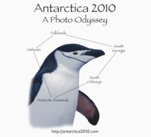 Antarctica 2010: A Photo Odyssey by David Burren