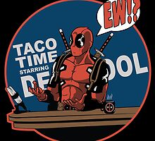 TACO TIME! by marcosmp