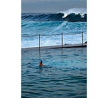Bronte Waters Photographic Print