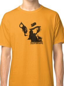 Jigen Daisuke - Lupin IIIrd Classic T-Shirt