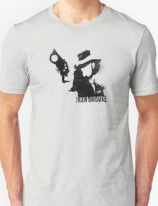Jigen Daisuke - Lupin IIIrd Unisex T-Shirt